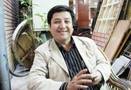 """NSƯT Chí Trung: Những giao thừa  """"bị đá"""" ra khỏi nhà"""