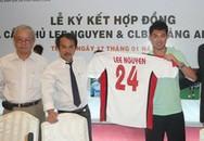 HA.Gia Lai chính thức có Lee Nguyễn