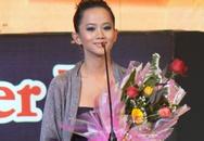 Lê Cát Trọng Lý thắng lớn tại Bài hát Việt