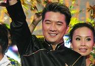 Đàm Vĩnh Hưng đạt giải Mai Vàng 2008