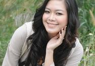 Hoa hậu Thùy Dung chia sẻ chuyện riêng tư