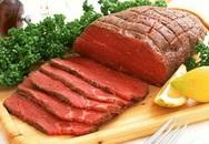 Những điều cấm kị khi chế biến các loại thịt và gia cầm