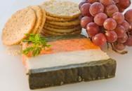 Thức ăn có thể điều tiết tính khí bé