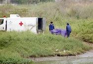Phát hiện thi thể mẹ địu con trôi trên sông Sài Gòn