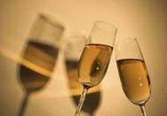 Ảnh: Hướng dẫn mở rượu vang, sâm-panh