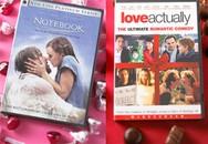 10 bộ phim không nên bỏ lỡ trong ngày Valentine