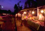 Khúc lãng du Luang Prabang