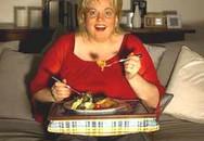 Ăn tối muộn sẽ tăng cân?