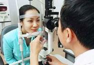 Tổ chức y tế nhân đạo của Israel phẫu thuật mắt từ thiện tại Việt Nam