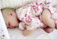 Đừng để trẻ mắc viêm phổi