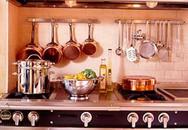 Ngộ độc chủ yếu từ bếp nhà