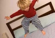 Đông y và chứng hiếu động của trẻ