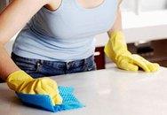 Mẹo đơn giản làm sạch đồ đạc