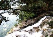 Cảnh đẹp: Thác Đỗ Quyên của núi rừng Bạch Mã