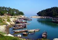 Thăm đảo yến ở Cù Lao Chàm