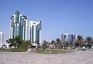 Doha - Thiên đường trên hoang mạc