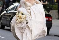 May quá, suýt… cưới!