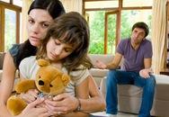 Ứng phó khi chồng ngoại tình