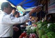 Hà Nội: Rau sạch nhưng không rõ nguồn gốc