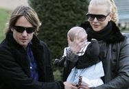 Chồng Nicole Kidman hé lộ sự thật về tên con gái