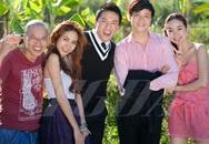 """Lộ diện tạo hình nhân vật trong """"Ngôi nhà hạnh phúc"""" phiên bản Việt!"""