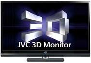 JVC ra mắt TV 3 chiều
