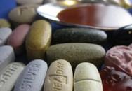 Cảnh giác với thuốc bổ đa vitamin
