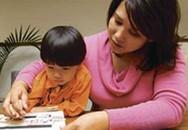 Nghị lực phi thường giúp con thoát bệnh tự kỷ
