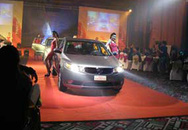 """""""Xế"""" Kia New Cerato có giá 26.500 USD"""