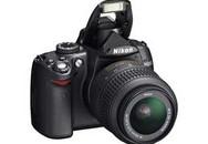 Nikon ra mắt D5000 với giá 730 USD