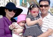 Theo chân gia đình Quyền Linh đi nghỉ hè