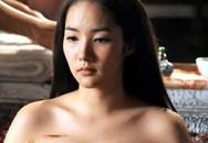 'Sao' Hàn sốc khi xem lại cảnh tắm trần của chính mình