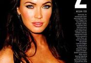 10 cô nàng gợi cảm nhất năm 2009 của Maxim