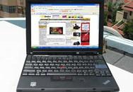 """10 laptop siêu di động """"đỉnh"""" nhất"""