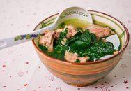 Nấu rau ngót với gì tốt nhất cho sức khỏe?