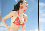 Sắm bikini khoe dáng ngọc