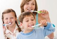 Các cách giữ gìn hàm răng đẹp