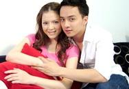 Cao Thái Sơn - Lý Nhã Kỳ phải lòng nhau