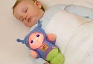 Búp bê ru ngủ - Món quà 1/6 đáng yêu dành cho bé