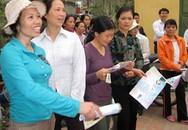 Thực trạng dân số VN năm 2008: Duy trì ổn định ở dưới mức sinh thay thế