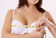 Thay đổi của ngực và lưu ý chọn áo chip khi mang thai