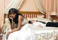Hôn nhân = vỡ mộng?