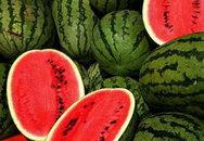 Những người không nên ăn dưa hấu