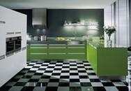 22 mẫu phòng bếp tuyệt đẹp