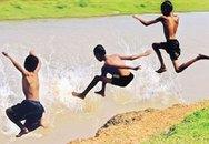 An Giang: Phòng tránh tai nạn thương tích cho trẻ mùa mưa lũ