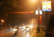 Khói mù bao phủ Hà Nội: Nguy hiểm cho trẻ em
