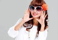 Kính râm không bảo vệ mắt khỏi tia cực tím