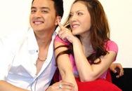 Lý Nhã Kỳ: Chỉ yêu Cao Thái Sơn trên phim