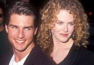 """Nicole Kidman nhờ bố mới vượt qua nỗi đau khi ly hôn Tom Cruise"""""""