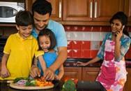 9 mẹo nhỏ tránh bỏng trong nhà bếp